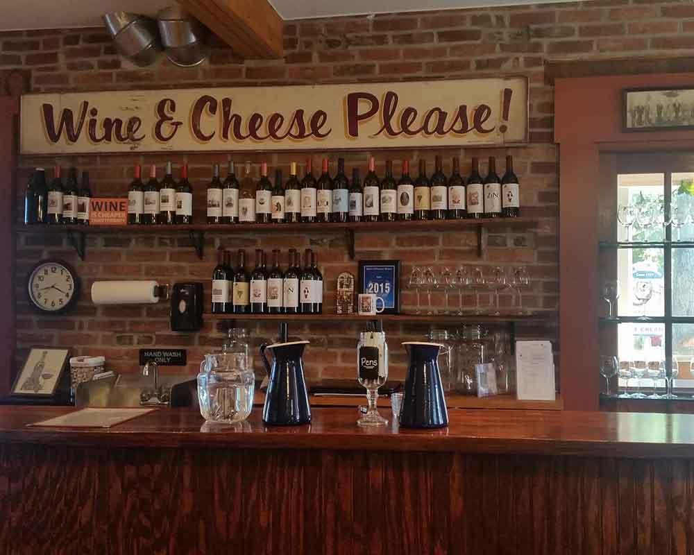 reid u0026 39 s winery  the cider house