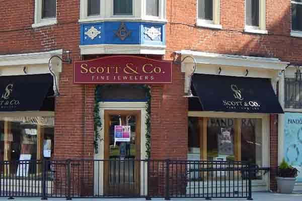 Scott and Co. Fine Jewelers