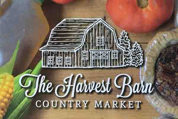 More information about The Harvest Barn Country Market