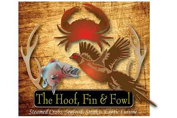 The Hoof, Fin, & Fowl
