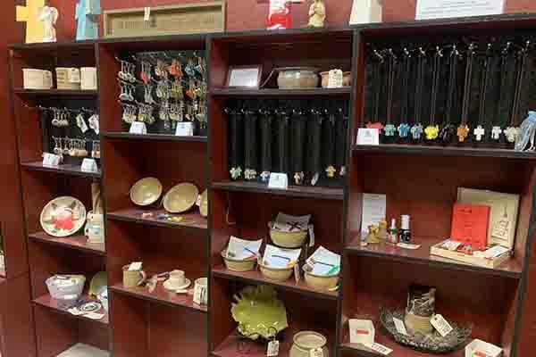 Under the Horizon Pottery Arts Studio