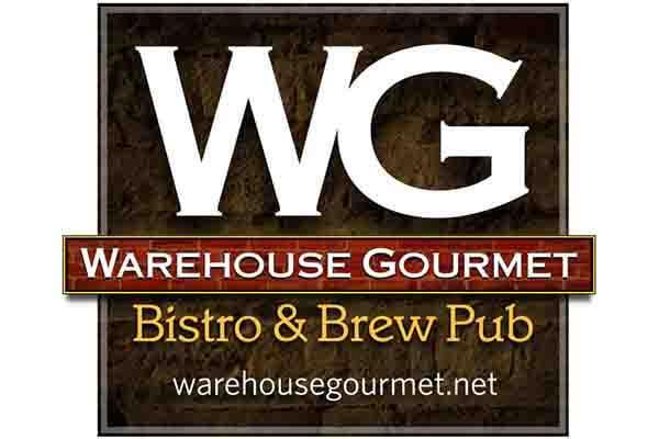 Warehouse Gourmet Brewpub