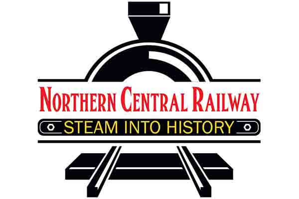 Northern Central Railway–Steam Into History in New Freedom , PA