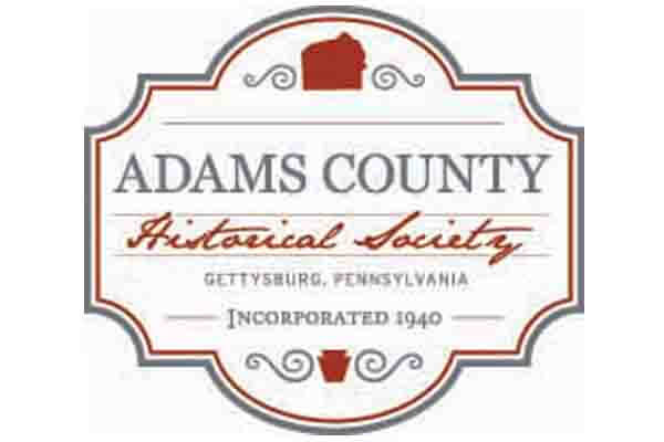 Adams County Historical Society  in Gettysburg, PA