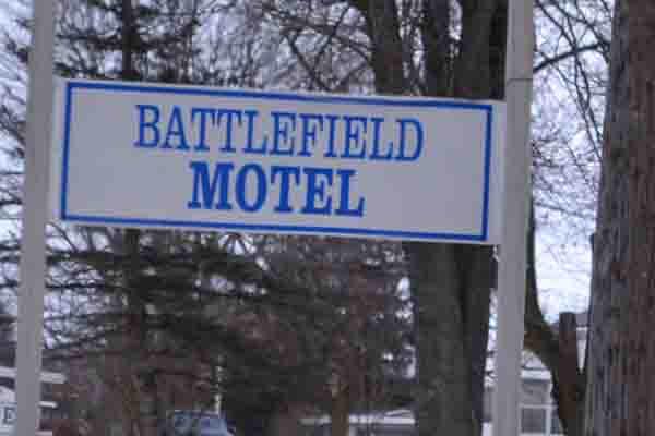 Battlefield Motel