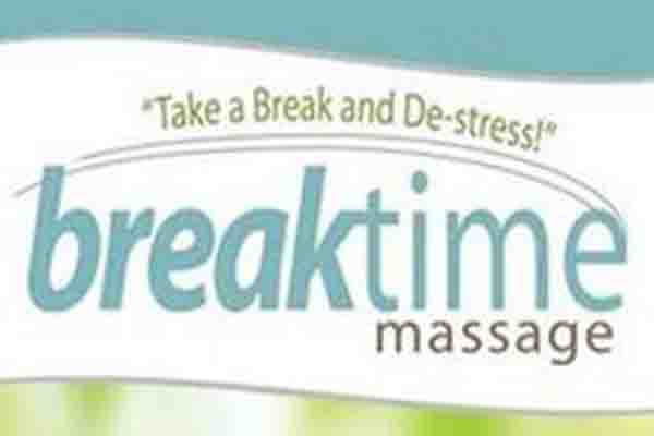 More information about Breaktime Massage