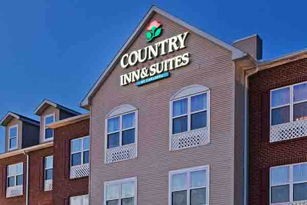 Country Inn & Suites By Radisson in Gettysburg, PA