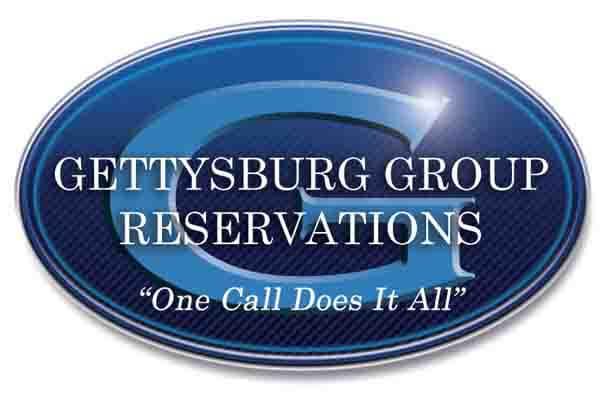 Gettysburg Group Reservations in Gettysburg, PA