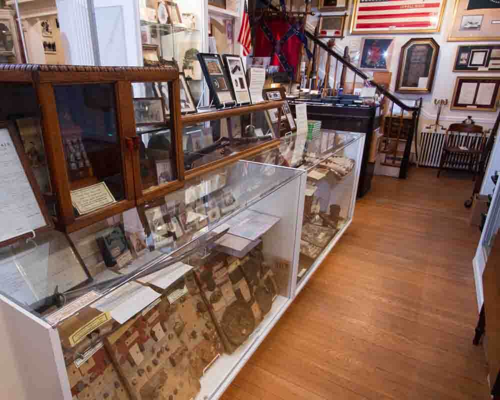 Gettysburg Museum Of History Gettysburg Pa Things To Do