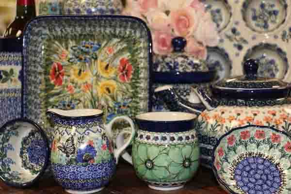 More information about Gettysburg Polish Pottery