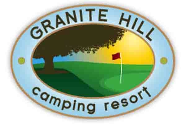 Granite Hill Camping Resort and Bed & Breakfast in Gettysburg, PA