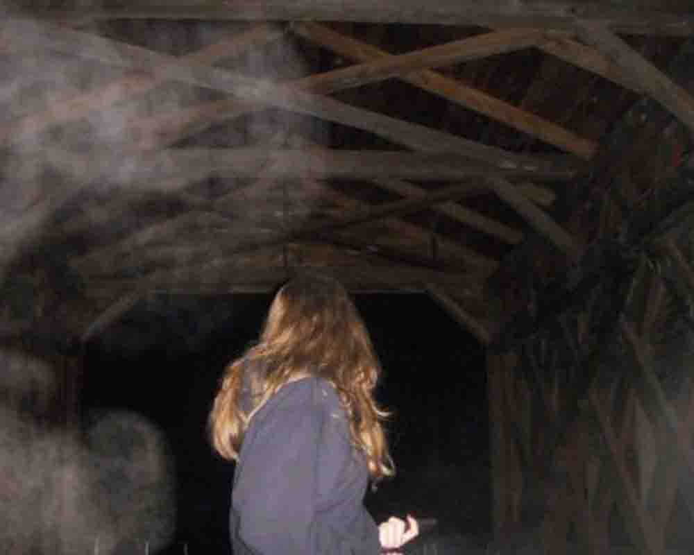 Haunted Gettysburg Candlelight Walking Tours And Paranormal Investigations