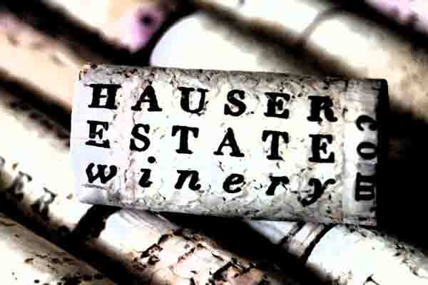 More information about Hauser Estate Winery