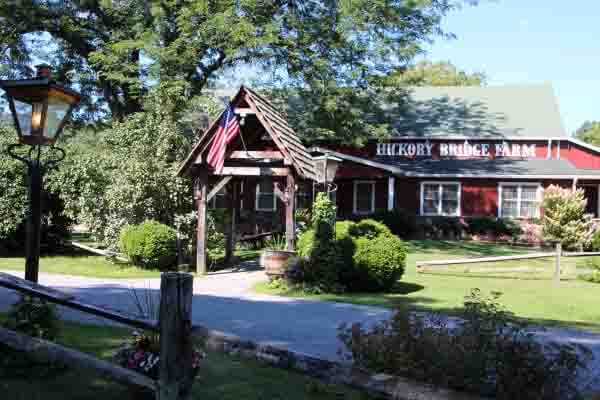 More information about Hickory Bridge Farm Restaurant