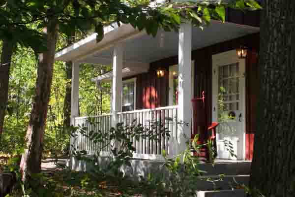 Hickory Bridge Farm Bed & Breakfast
