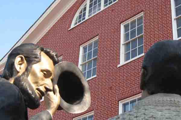 Historic Gettysburg Walking Tour