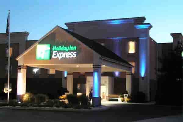 Holiday Inn Express Hanover in Hanover, PA