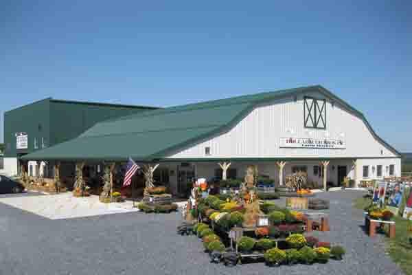 Hollabaugh Bros. Inc. Fruit Farm and Market in Gettysburg, PA