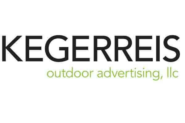 Kegerreis Outdoor Advertising in Fayetteville, PA
