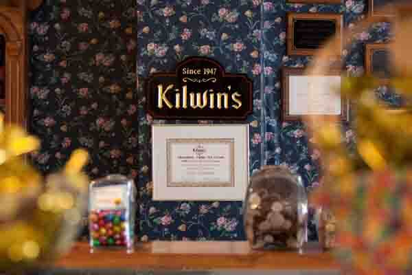 Kilwin's Chocolates, Fudge & Ice Cream in Gettysburg, PA