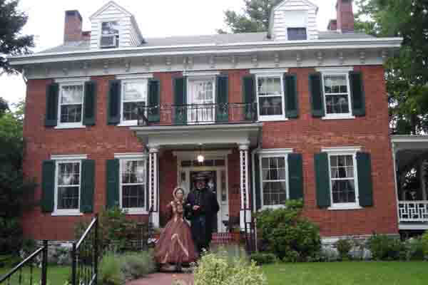 Lightner Farmhouse Bed & Breakfast in Gettysburg, PA