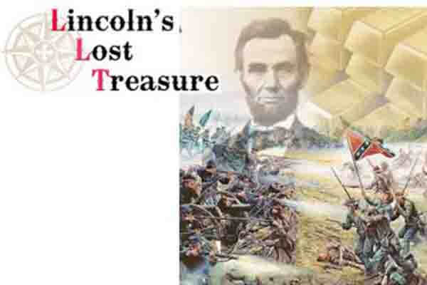 Lincoln's Lost Treasure in York, PA