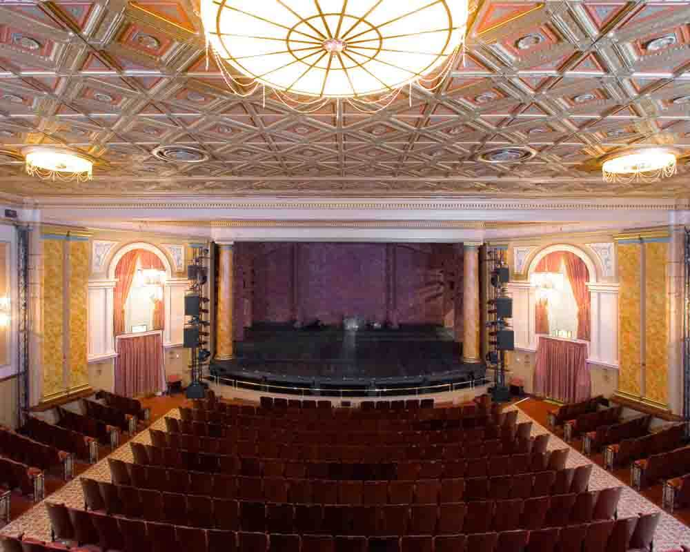 Majestic Theater Gettysburg Pa Things To Do