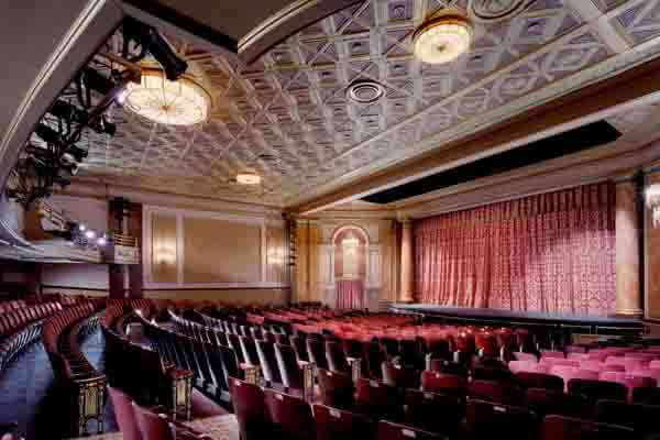 More information about Majestic Theater