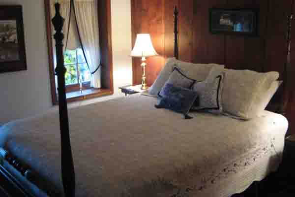 Mary Penn Bed And Breakfast