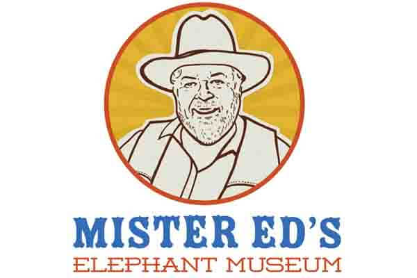 More information about Mister Ed's Elephant Museum & Candy Emporium