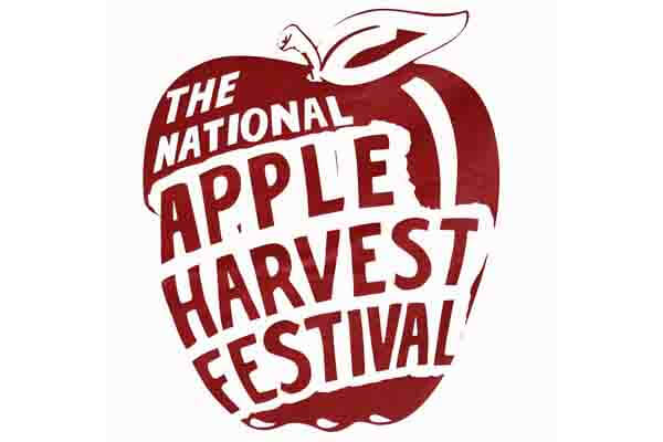 National Apple Harvest Festival in Biglerville, PA