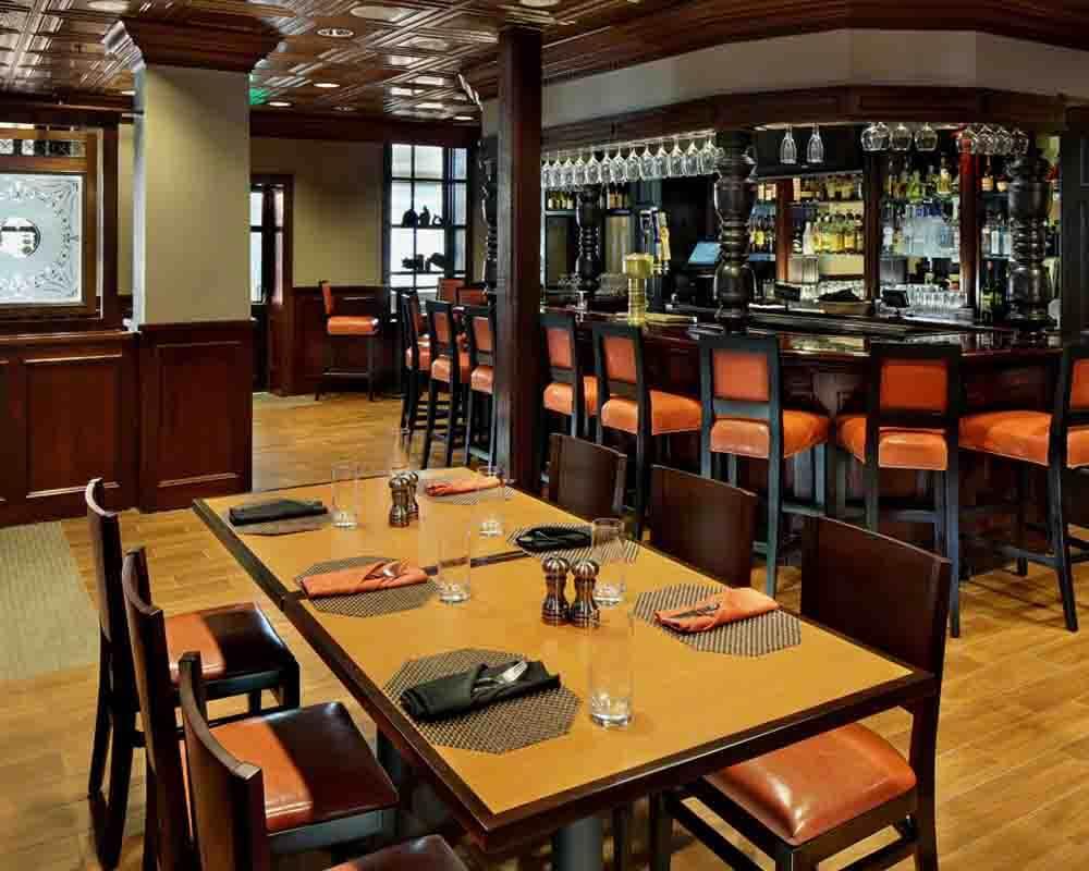 One Lincoln Restaurant