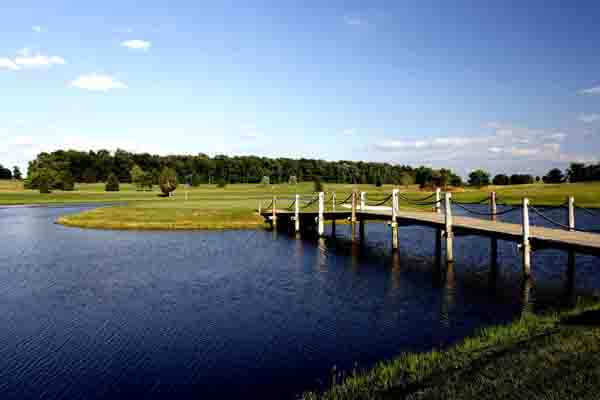 Quail Valley Golf Course in Littlestown, PA