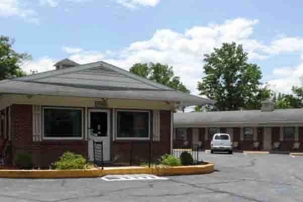 Red Carpet Inn – Perfect Rest Motel