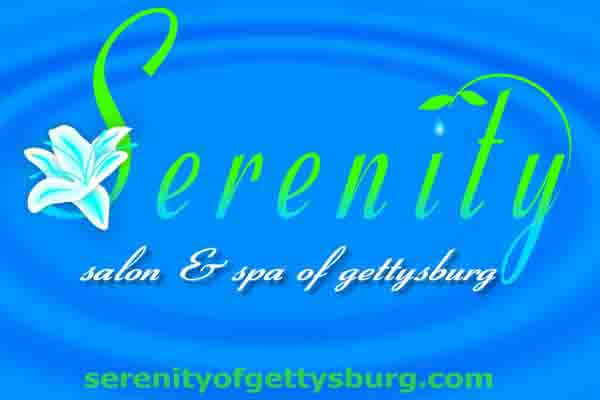 More information about Serenity Salon & Spa of Gettysburg