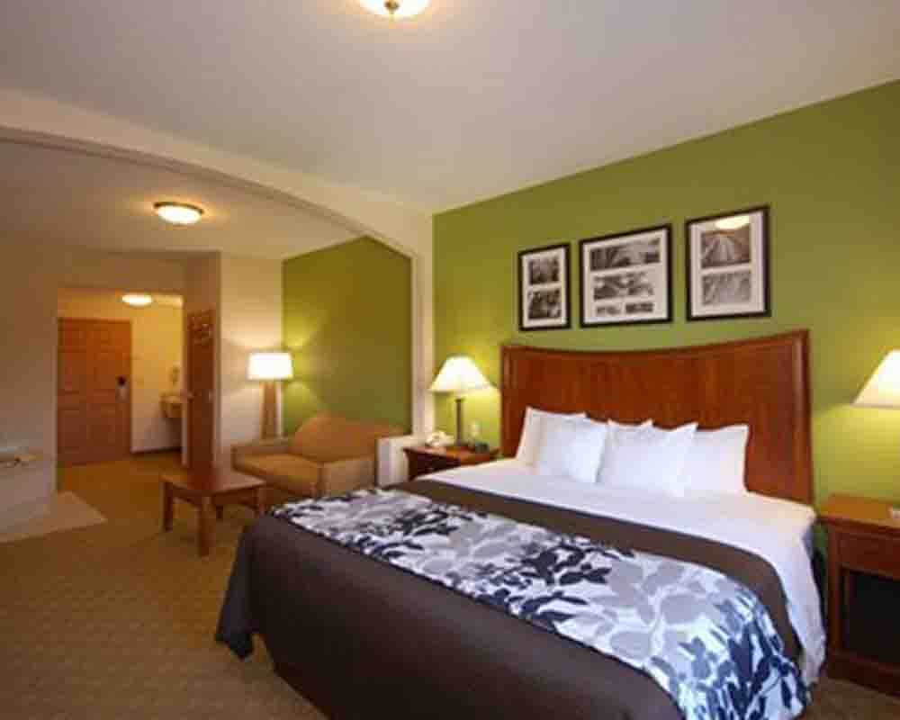 Sleep Inn Amp Suites Gettysburg Pa Lodging