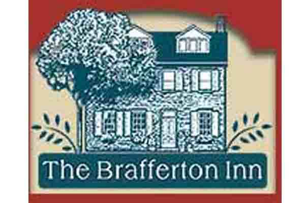 The Brafferton Inn in Gettysburg, PA