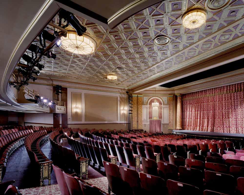 Entertainment & Theater
