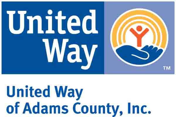 United Way of Adams County in Gettysburg, PA