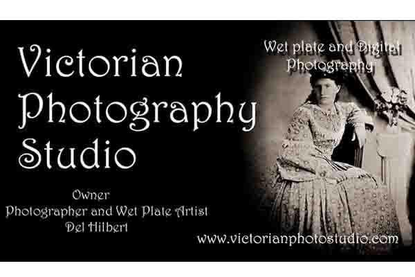 Victorian Photography Studio in Gettysburg, PA