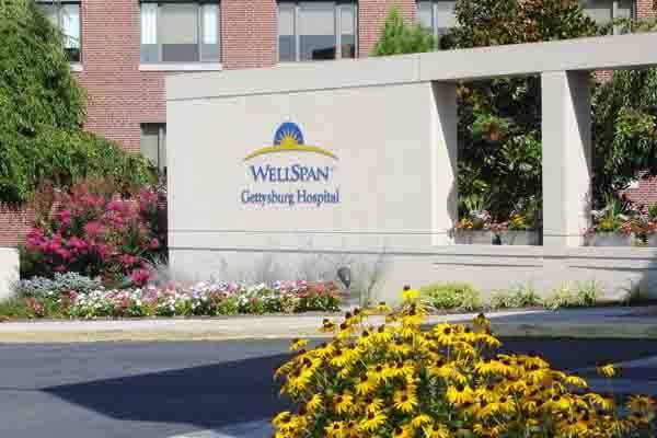 WellSpan Gettysburg Hospital in Gettysburg, PA