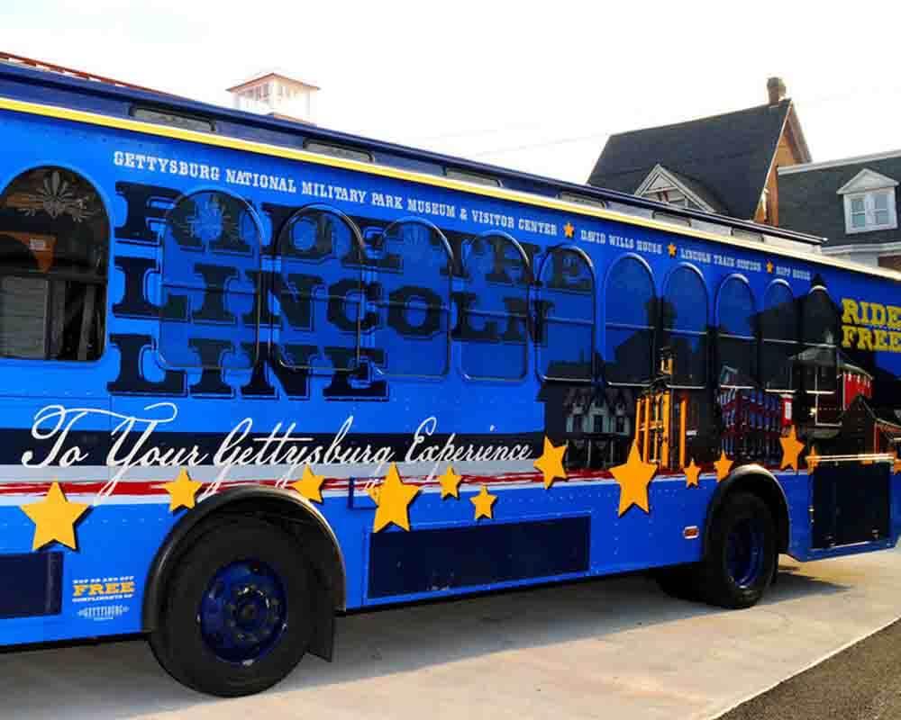 York Adams Transportation Authority Rabbit Transit